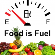 Food-is-Fuel